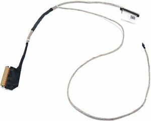 LCD Video Display Screen Cable For Dell Inspiron 15 5551 5555 5558 5559 (30 PIN)
