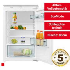 Gorenje RI 4092 E1 Einbau Kühlschrank Kühlgerät Weiß CrispZone 88cm Höhe Nische