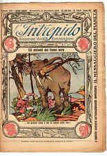 rivista L'INTREPIDO ANNO 1926 NUMERO 368
