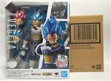 【BANDAI】S.H.Figuarts DRAGONBALL GOD Super Saiyan VEGETA BLUE NEW