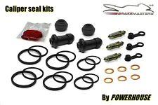Honda CB 1300 SA A 10-12 front brake caliper seal repair kit set 2010 2011 2012