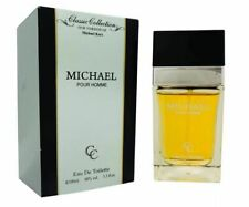 Michael by Classic Collection 3.3 OZ EAU DE Toilette SPRAY NEW in Box