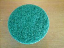 disques verts pour cireuse electrolux