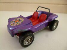GP Beach Buggy - WhizzWheels - Purple - Corgi Juniors - GT Britain