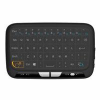 Cordless Touch Pad Keyboard 2.4G Mini Wireless Keyboard Touchpad USB