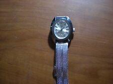 Longine Electra 215 Extra Flat Wrist Watch With Rhinestones Manual Windup