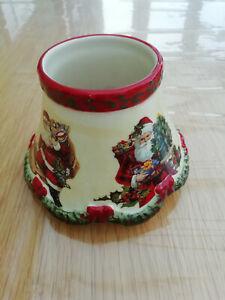 YANKEE CANDLE CHRISTMAS SHADE
