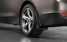Mudflap Set Rear Genuine BMW F10 5 Series 520i 528i 520d 535i 82162155857