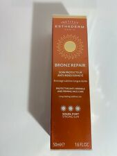 Original - ESTHEDERM BRONZ REPAIR PROTECTIVE ANTI-WRINKLE AND FIRMING FACE CARE