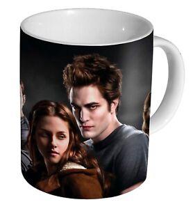 Twilight Cast - Coffee Mug / Tea Cup