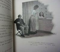 Curiosa. Gyp. Martinette. Illustré par la photographie d'après nature. 1899/1900