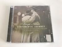 Beegie Adair Sentamental Journey CD Saluting The Greatest Generation Jazz Piano