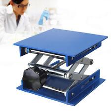 4×4 inch Lab-Lift Lifting Platforms Stand Rack Scissor Lab-Lifting Aluminum Oxi