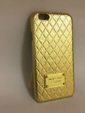 Genuine Michael Kors Iphone 6/ 6s case - New - Gold - Good Gift