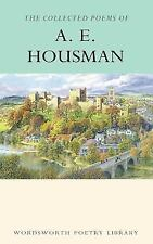 Poetry Library: The Works of A. E. Housman by A. E. Housman (1994, Paperback)