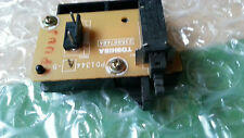"""TOSHIBA 42"""" PLASMA TV (NRA42-WP36P) ON/OFF SWITCH 23599748A  PD1344A.5"""