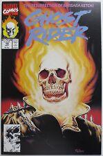 Ghost Rider #18 (Oct 1991, Marvel) (C3115)