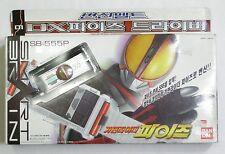 BANDAI Masked Kamen Rider FAIZ 555: DX FAIZ DRIVER PHONE (SB-555P) Belt Rare