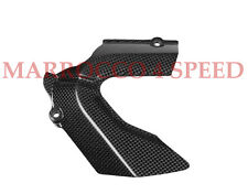 Ducati 748 916 996 998 SP R Carbon Ritzelabdeckung Sprocket Cover Carter pignone