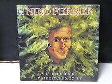 NINO FERRER Alcina de Jesus CBS 3802
