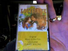 Louisiane- Claude Bolling- film music- new cassette