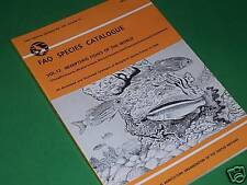 NEMIPTERID FISHES OF THE WORLD - FAO Species Cat.Vol.12