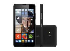 Microsoft Nokia Lumia 640  in Black  Smartphone  LOCKED ON EE GOOD CONDITION