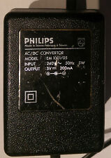 Philips EM 1001/05 AC/DC Convertor