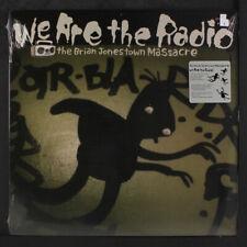 BRIAN JONESTOWN MASSACRE: We Are The Radio LP Sealed (ltd. ed Rock & Pop