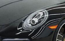 BASF(OEM) Touch Up Paint for Porsche *C9X* *2T* Jet Black Metallic 1oz 30ml