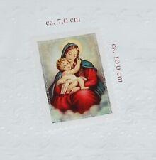 ca 2,7 cm weiß 20 Aufnäher in Blütenform 0,11€//1Stk
