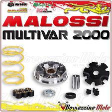 MALOSSI 517074 VARIATEUR VARIO MULTIVAR 2000 PEUGEOT SC L METROPOLIS 50 2T