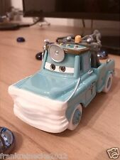 Disney Pixar Cars Dr. mater with Mask up DIECAST metal Toy 0266 EAA