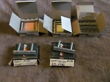 New ListingFabulous Lot Of Assorted Cylinder Hone Stones - Sunnen Brand - Must See!