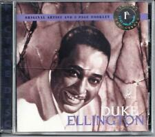 Duke Ellington-Members Edition CD