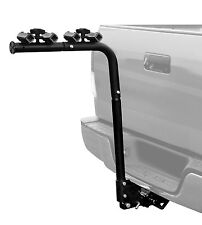 4-Bike Hitch-Mount Foldable Sport Bicycle Carrier Rack W/ Tilt Feature-Cargoloc