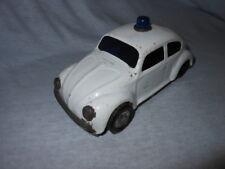 Blechauto VW Käfer  Polizei Made in Japan