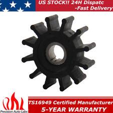 12 Blade Impeller For Sherwood 10077K Onan 132-0375 Westerbeke 11764 33100 Chris