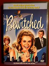 Bewitched (DVD, First 3 episodes, 1964) - E0121