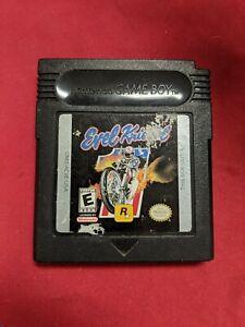 Evel Knievel (Nintendo Game Boy, 1999) - FREE SHIPPING!
