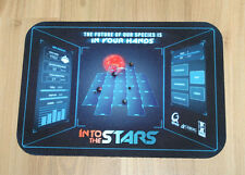 Into the Stars Video game Rare Promo Mousepad Mouse Pad