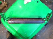 John Deere 3235A Reel Mower Smooth Roller with scraper