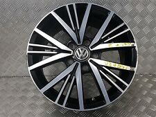 Jante alu alliage - Volkswagen Golf VII - 6,5 x 16 ET46 - 5G0601025CD