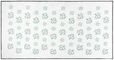 "Titleist Golf 2020 St Patrick's Players Microfiber Towel 20"" x 40"" COLOR: White"