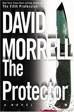 The Protector (Morrell, David)-ExLibrary