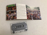 Arrested Development Unplugged Cassette Tape - MTV - excellent condition