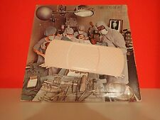 Three Dog NIght Hard Labor LP Dunhill with bandaid cover