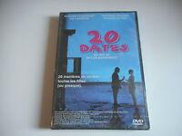 DVD - 20 DATES   un film de  MYLES BERKOWITZ