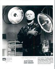 1994 Actor Scott Patterson in Alien Nation Dark Horizon TV Movie Press Photo