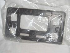 #1731 - NEW GENUINE HONDA OE FRONT LICENSE PLATE MOUNT FOR 2011-14 ODYSSEY
